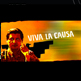 Viva La Causa : Title Card