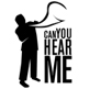Can You Hear Me Logo